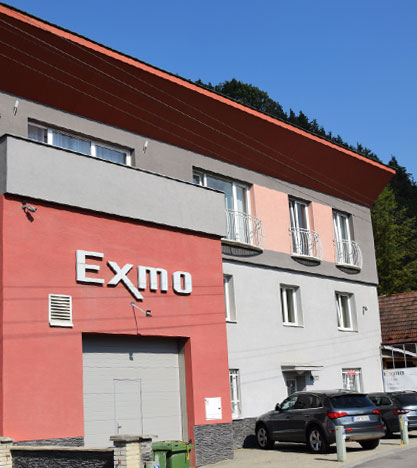 exmo-zilina-sidlo